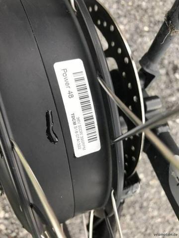 Vélo Stromer St1