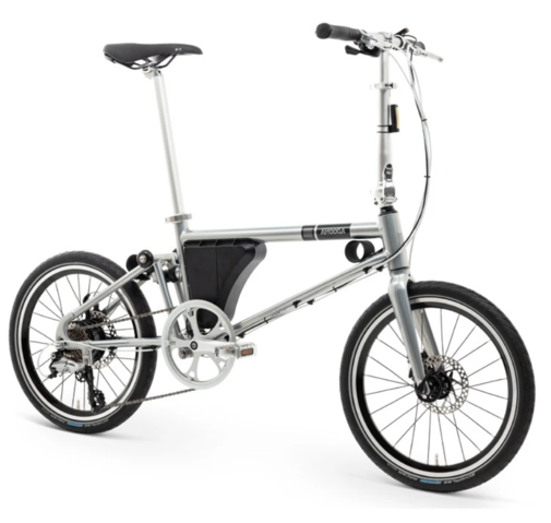 Vélo Foldable Power+
