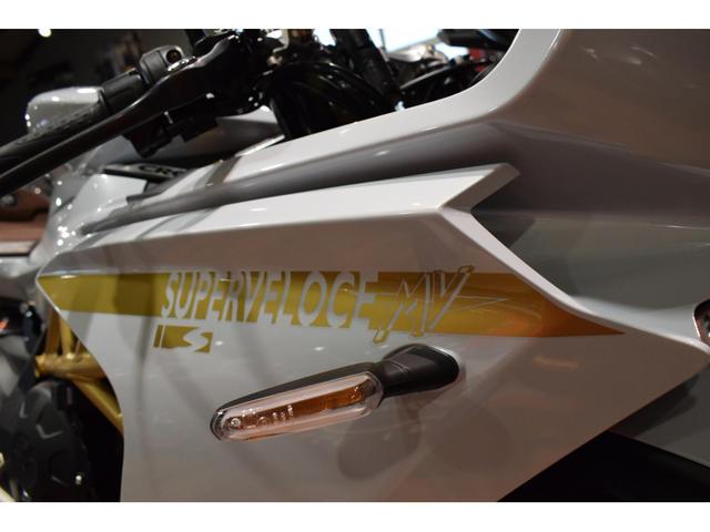MV Agusta Superveloce
