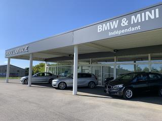 BMW & MINI LABRANCHE