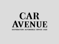 Toyota CAR Avenue Luxembourg