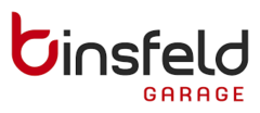 Garage Binsfeld (Schifflange)