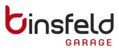 Garage Binsfeld (Differdange)